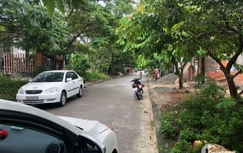 Bán đất khu quy hoạch Xóm Hành đường 11,5m giá rẻ nhất khu vực