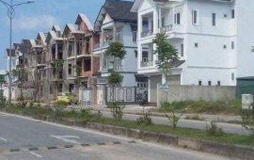 Bán đất 2 mặt tiền KQH An Đông Villas giá 17tr/m2. hướng Đông Nam, 150m2