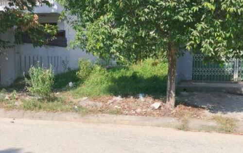 Bán đất mặt tiền Khu quy hoạch Nam Vỹ Dạ, đường Trương Gia Mô, dt154m2, giá 23tr/m2