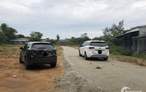 Bán đất nền đường quy hoạch mở rộng ngay bến xe phía Nam TP Huế
