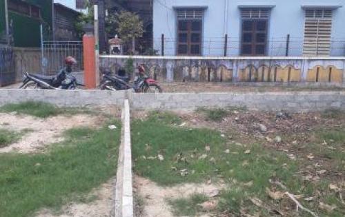 Bán lô đất đẹp khu vực đông dân cư ở gần Trung tâm thị xã Hương Thủy