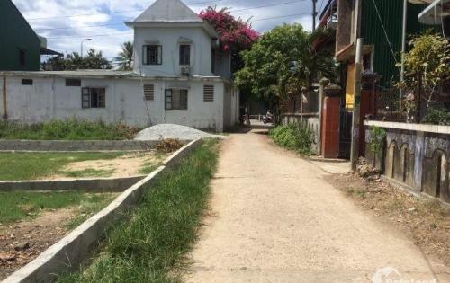 Thanh lý gấp lô đất tại 839 Nguyễn Tất Thành giá rẻ