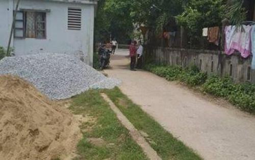 Tất toán nhanh lô đất còn lại tại trung tâm thị xã Hương Thủy