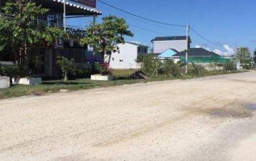 Bán đất Nguyễn Văn Chính - Thủy Phương - Hương Thủy - Huế