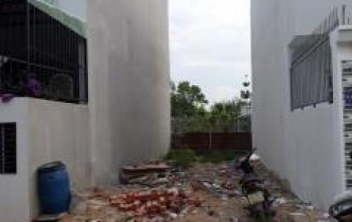 Ngân hàng thanh lý lô đất đường Vĩnh Lộc, 495 triệu 4.5x20, sổ hồng riêng
