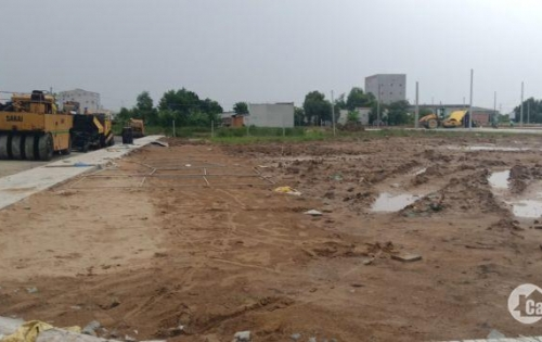 Chỉ 550 triệu sở hữu lô đất 80m2 mặt tiền Đoàn Nguyễn Tuấn, đối diện BigC, đầu tư sinh lời ngay