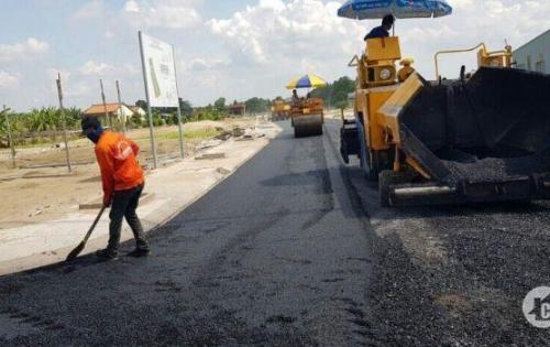 Khu đô thị Bình Chánh chỉ từ 800tr/100m2,SHR bao công chứng sang tên nhận nền xây dựng  ngay.