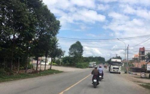 Về quê sinh sống nên bán lô đất 100m2 đường Nguyễn cữu phú 700tr, shr