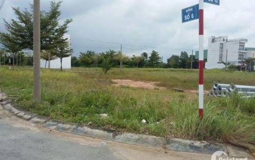 Cần bán lô đất mặt tiền Vườn Thơm, Bình Chánh, DT 5x21m, giá 10tr/m2, LH 0932 660 780 - Vân