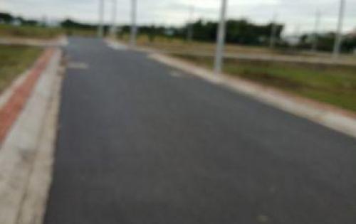 Dự án Eco City Tân Kiên, mt Ql1A gần VX An Lạc, 80m2 SHR, sang tên ngay