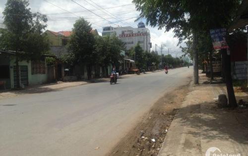 Chính Chủ Bán 100m2 Đất MT huỳnh hữu trí Huyện Bình Chánh 750 triệu Shr.