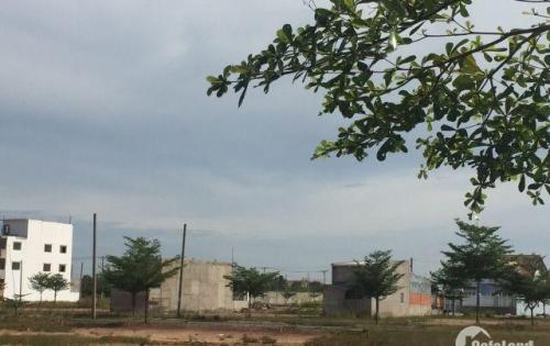 Sang lại 2 lô đất kế bên trong khu dân cư đối diện cổng khu công nghiệp Rạng Đông