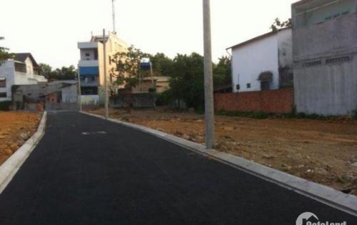 Bán đất nền khu dân cư mới Bình Chánh