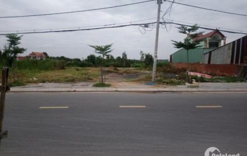 Cần bán lô đất thổ cư 3500m2 mặt tiền đoàn Nguyễn Tuấn, qui đức bình chánh