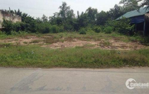 Bán gấp lô đất 410m2 Phạm Hùng, Bình Chánh giá 1,7 tỷ - Gọi: 01219.174.988