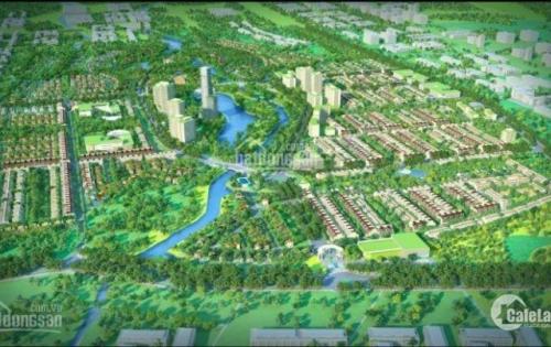 Khu đô thị Five Star Eco City, sau chợ Bình Chánh,Tập đoàn Địa ốc Cát Tường  tung 500 nền