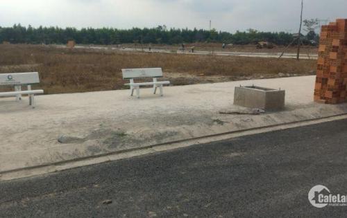 Cần bán đất diện tích lớn 1025m2 ở đường Tập đoàn 16, Bình Chánh giá 1,7tr/m2 – LH Quỳnh 01675588665