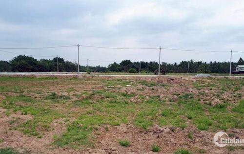 Lô đất Bình Chánh đầy tiềm năng-giá rẻ-0965674145