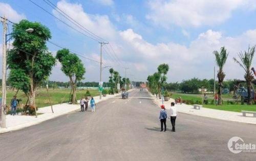 Siêu dự án Sài Gòn Riverside giá chỉ 3,9tr/m2 SỔ HỒNG RIÊNG từng nền , tọa lạc ngay trên mặt tiền QL50 – Liên hệ: O9O.99O.7697 Ms Vi