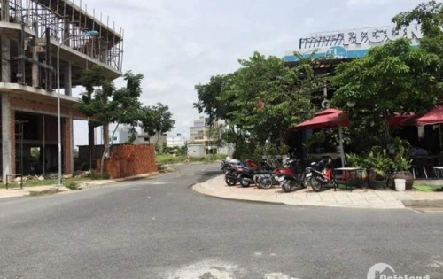 Bán gấp 100m2 đất thổ cư mặt tiền Đoàn Nguyễn Tuấn, Bình Chánh