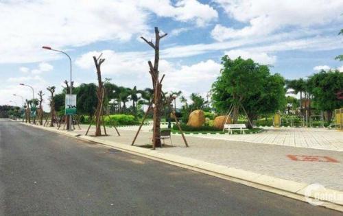 Đất nền Bình Chánh, Trần Văn Giàu, gần chợ, trường học 550tr/nền 75m2 LH 01638712866