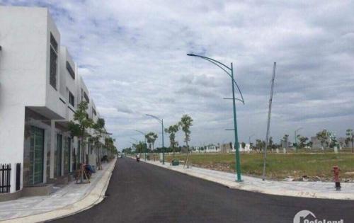 Đất Bình Chánh - Võ Văn Vân , gần chợ Vĩnh Lộc- chỉ với 9tr/m2 .