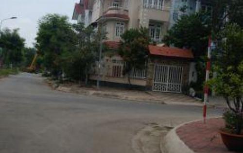 Cần bán lô đất nền biệt thự KDC Conic, huyện Bình Chánh với giá 26.5 triệu/m2, DT 252m2