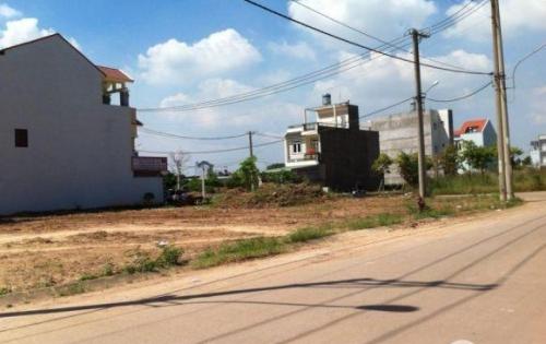 Trả nợ ngân hàng, sang tên lại lô đất xã phước hiệp 5*30 150m2, sổ hồng riêng, đường 12m.