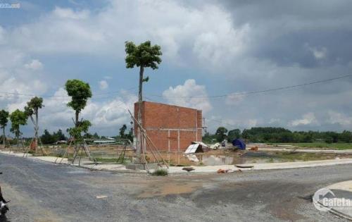 bán nhanh 2 miếng đất ngay đường Huỳnh Văn Cọ