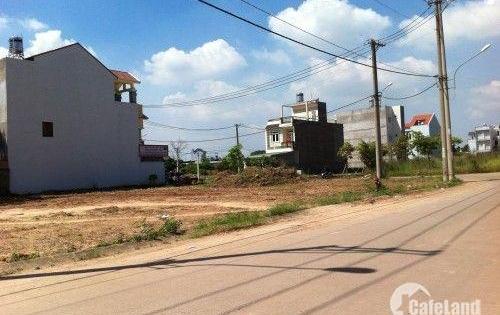 Sang nhượng lô đất Nguyễn Thị Lắng, 220m2 giá 950 triệu, sổ hồng riêng, xây dựng tự do, đường 12m