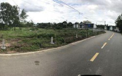 Bán đất thổ cư SHR liền kề dự án đô thị mới của tập đoàn Vingruop