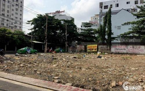 Bán gấp lô đất ngay mặt tiền đường Võ Văn Bích giá 920 triệu
