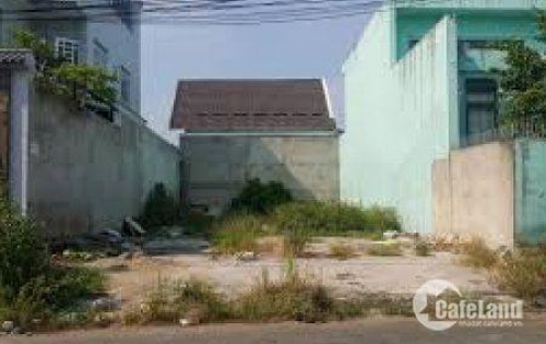 Cần bán lô đất 100m2 đường Tỉnh Lộ 15, Củ Chi, thổ cư 100%, SHR, SDTD, liên hệ 0901261620