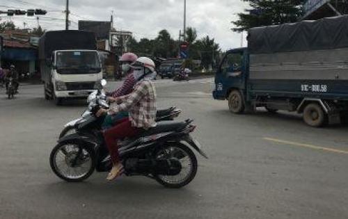 Bán 25 lô đất thổ cư xã Phước Hiệp-Củ Chi, SHR chỉ 5tr/m