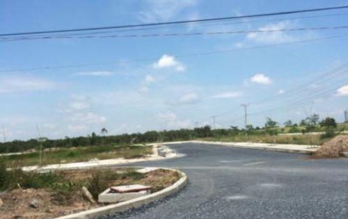 Bán đất Tân An Hội, Củ Chi giá 380 triệu