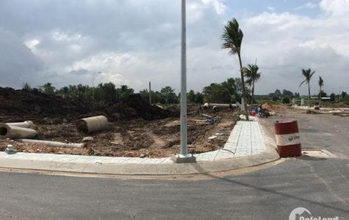 Bán lô đất diện tích 80m2, thổ cư, sổ hồng riêng,gần CO.OP MART ĐỖ VĂN DẬY.