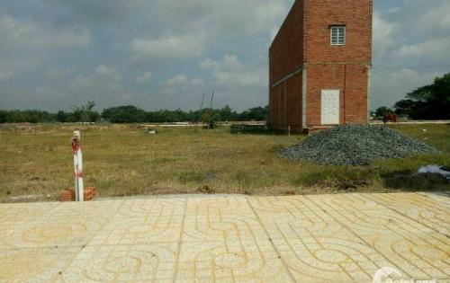 Ngân hàng phát mãi 5 lô đất gần Nguyễn Văn Bứa, Hóc Môn. SHR, 220TR