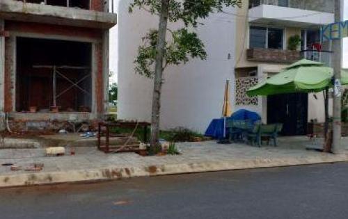 Mở bán KDC Tân Hiệp II-HM,nằm ngay trên mặt tiền đường Đỗ Văn Dậy,gần chợ,xây tự do,SHR