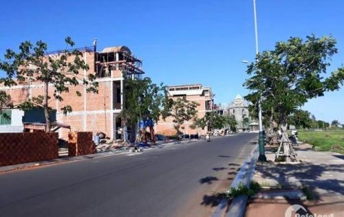 Mua ngay đất Hóc Môn view Bệnh viện Việt Hàn 260tr/nền cam kết lợi nhuận