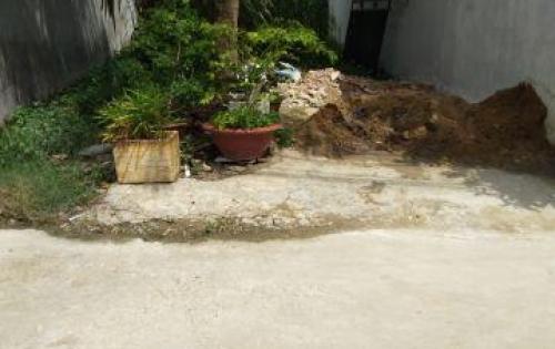 cần bán lô đất thổ cư đường Lê Văn Lương khu dân cư hiện hữu 110m2 2tỷ1 cơ sở hạ tầng đầy đủ an nih