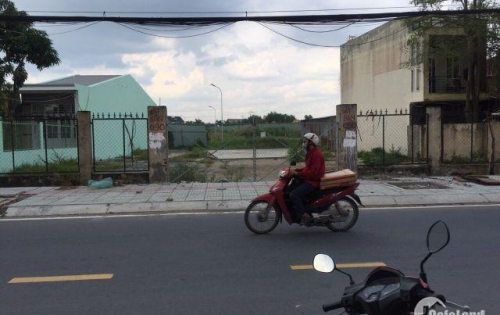 MT Nguyễn Bình, vừa qua cầu Bà Sáu, mặt tiền 21m, giá tốt làm kho, xưởng
