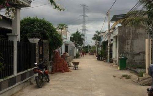 Bán lô đất thổ cư 109m2, SHR, vị trí đẹp, Lê Văn Lương,hẻm xe hơi 6m, KDC hiện hữu, giá 19,5tr/m2