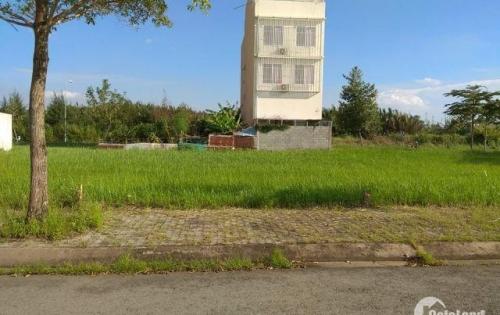 Mở bán nền đất Lô A1 (giá tốt nhất)-kdc Vạn Phát Hưng, Nhà Bè. Giá chỉ :21.5tr/m2.