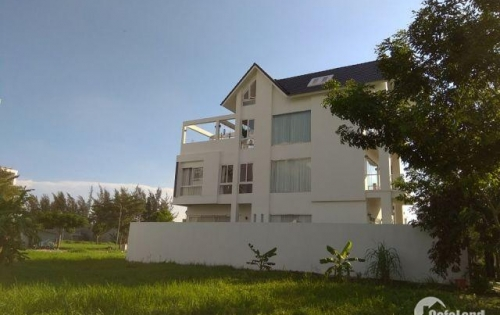 cần bán nền đất Lô B5 view rạch- kdc Vạn Phát Hưng, Nhà bè, Giá chỉ :22tr/m2.
