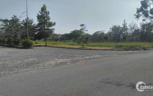 Chính chủ cần bán nền đất lô I (đã có sổ)-kdc Thái Sơn-Nhà Bè, Giá :35tr/m2