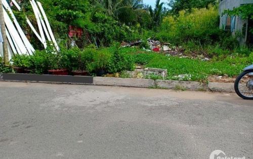 Tôi cần bán lô đất thổ cư hẻm 1685 đường Lê Văn Lương diện tích: 244m2