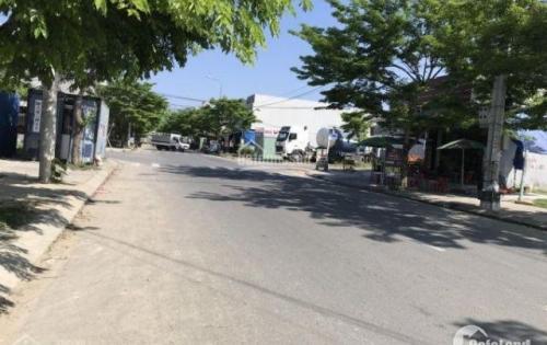 Chính chủ bán lô đất đường 10m5 gần đại học duy tân