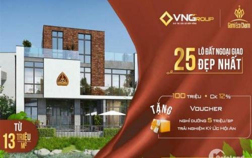 Bán đất nền biệt thự ven biển Đà Nẵng  diện tích 180m2 giá 13tr/m2 Liên hệ :0962.973.448