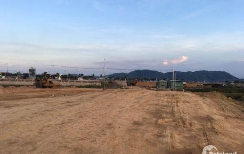 Đất nền biệt thự 4 mặt view sông hot nhất Đà Nẵng
