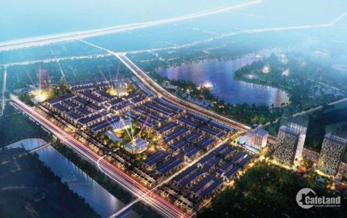 Cách biển 700m - Khu vực phát triển kinh tế cao trung tâm liên chiểu